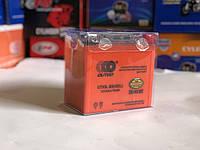 Аккумулятор гелевый UTX5L-BS (GEL), (12V5Ah/10HR)
