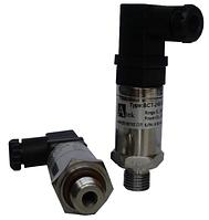 Датчик давления Atek ВСТ210  0...10 bаr, G1/4, 0...10 V, фото 1