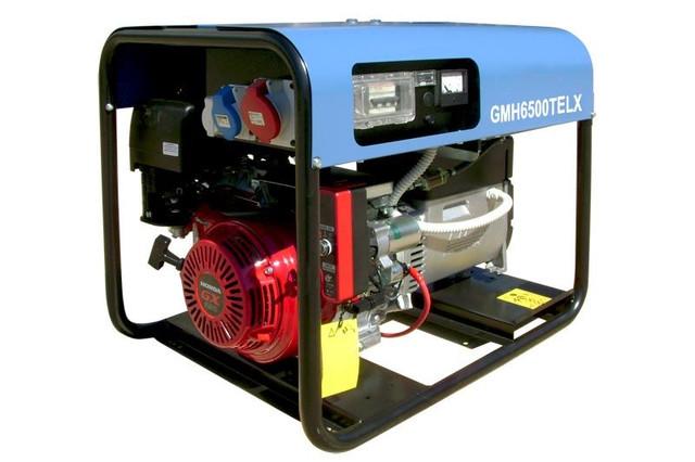 Критерии, которые необходимо учитывать при выборе электрогенератора