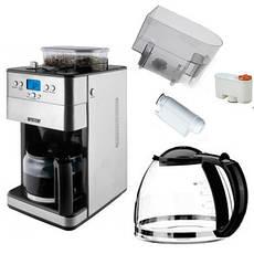Запчастини для кавоварок і кавомолок