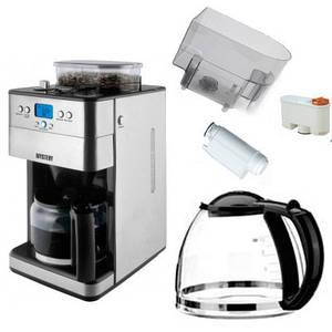 Запчасти для кофемашин и кофемолок
