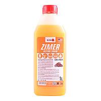 Автомобильный шампунь Nowax Zimer Active Foam