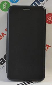 Чехол -Книжка Fashion Case для Xiaomi Mi A1   Mi 5X (Черный)