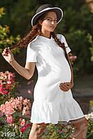 Платье будущих мам