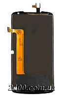 Сенсор +дисплей, модуль Lenovo S 920