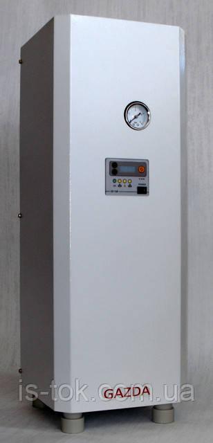 Электрокотлы полные GF-102/104/106/108