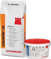 Двухкомпонентная эластичная гидроизоляционная смесь AquaFin-2K (Аквафин 2К) 33,33