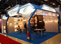 Выставочный ковролин Expocarpet