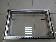 Дверца для камина металичесская, под размер