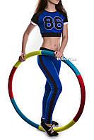 Массажный обруч для талии Onhillsport Здоровье 3 кг (ON-0101)