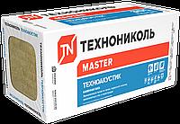 Базальтовый утеплитель Технониколь Техноакустик пл. 40кг/м3  Упаковка (1200 х 600 х 100мм х 6шт.) 4,32м2