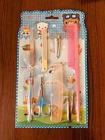 Набор для маникюра Мама и малыш, 8 предметов