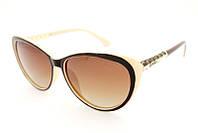 Женские очки с поляризацией Chanel