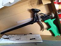 Пистолет для проф монтажной пены