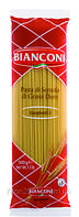 Спагетти твердых сортов Bianconi «Spaghetti», 500 гр.