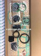 Комплект прокладок на двигатель Deutz BF6M1013FC 02937627