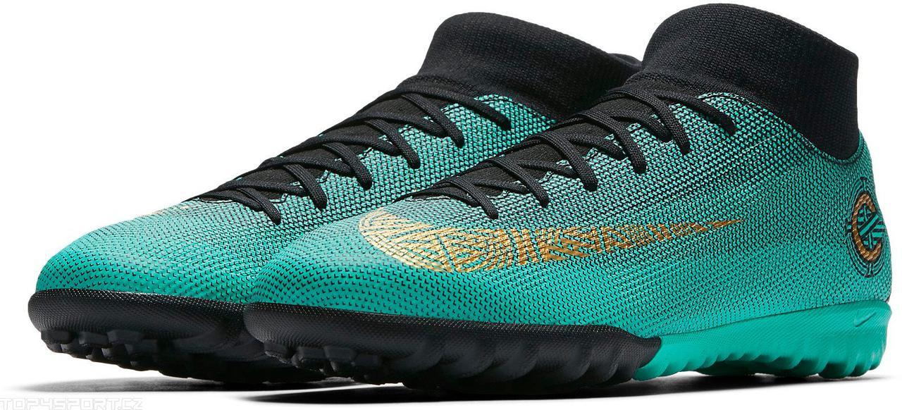 6e3616c5 Футбольные сороконожки Nike Superfly 6 Academy CR7 TF - ФУТБОЛЬНЫЙ ИНТЕРНЕТ  МАГАЗИН в Днепре