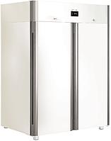 Двухдверный промышленный холодильник CM110-Sm Alu