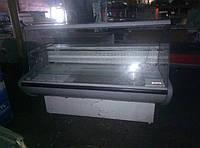 Витрина холодильная РОСС Rimini 1.6, фото 1