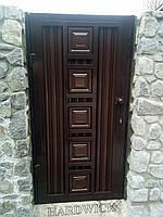 Хвіртка окремо стоїть на отвір 1х2м Hardwick (Україна)