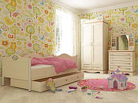 Детская комната Angel береза