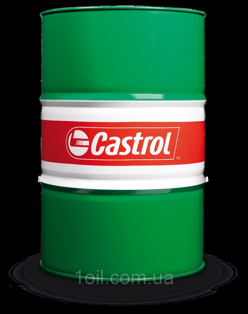 Масло трансмиссионное Castrol ATF Dex II Multivehicle 60L
