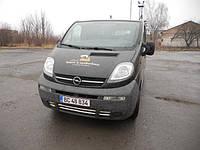 Поступило авто на разборку. Opel Vivaro, 2004 года, 2.5