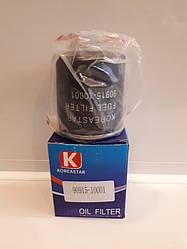 Фільтр масляний KAMOKA F102201 Geely CK,MK (аналог OC534)