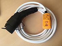 Зарядка для Nissan. Зарядное устройство J1772 16A Nissan Leaf - 5м, автоматическое с УЗО