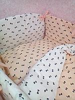 Комплект дитячої постелі