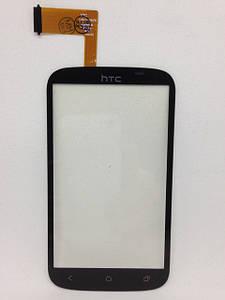 Сенсорні екрани (тачскріни) HTC