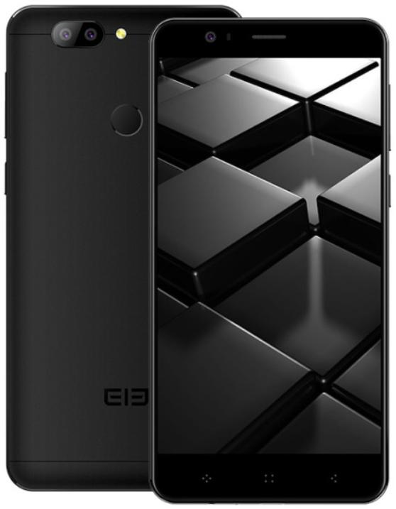 Elephone P8 mini 4/64 Gb black