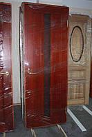 Дверные полотна, в массиве  сосны, в ассортименте, грунтованные под покраску и в тон/лаке
