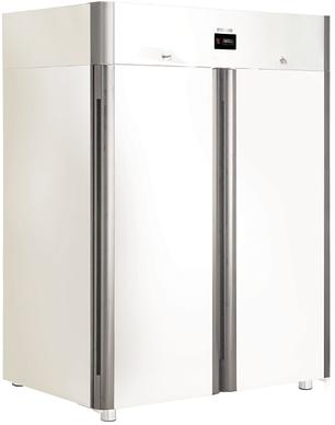 Холодильный шкаф Polair CM114-Sm Alu, фото 2