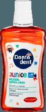 Дитячий ополіскувач для ротової порожнини Dontodent Junior