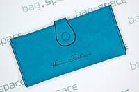 Кошелёк женский Howru Fashion Mini, синий