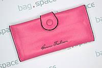 Кошелёк женский Howru Fashion Mini, лиловый