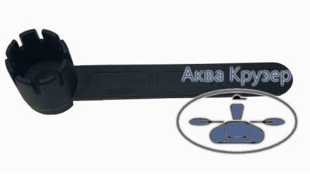 ключ для клапана Борика - ключ клапана