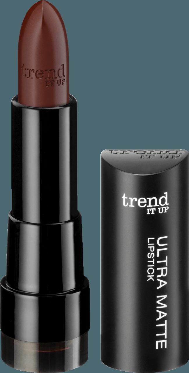 Губная помада trend IT UP Ultra Matte Lipstick 480, 4,2 g.