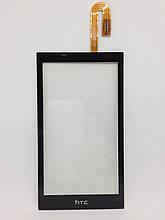 Тачскрин HTC Desire 610