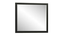 """Зеркало""""Фиеста""""(десира темная) . Мебель Сервис"""