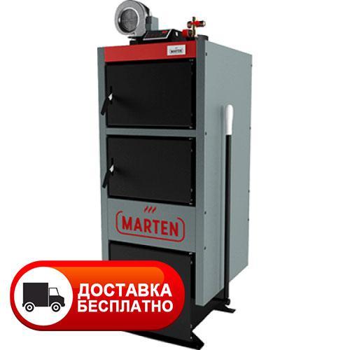 """Котел тривалого горіння """"Marten Comfort МС-20"""""""