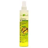 Двухфазный кондиционер спрей для волос LaFabelo Organic Bi-Phase Conditioner 250 мл (01490105201)
