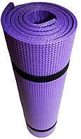 Коврик для танцев «AEROBIC» 1500x500x8мм (Однослойный)