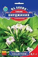 Семена Табак курительный Вирджиния / 0,1 г