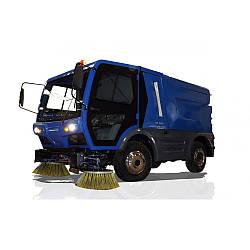 Коммунальня машина Cleanvac ST 3000
