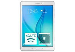 Samsung T 355 Tab A 8.0 16 GB 3G+ White