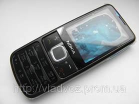 Корпус Nokia 6700C чёрный + клавиатура class AAA, фото 2