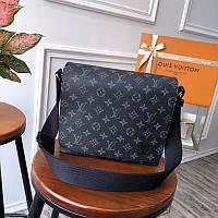 Мужская сумка Louis Vuitton DistrictMM, Original quality, фото 1