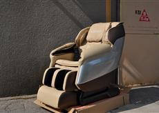 Массажное кресло Zenet ZET-1550